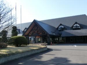 大浅間ゴルフクラブ1