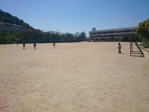 葉山小学校
